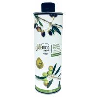 Оливковое Масло MEGIDO  Первого холодного отжима 750 мл
