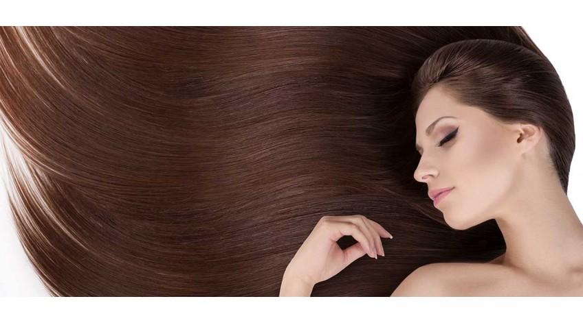 10 шагов к роскошным волосам: что мы не знали об уходе за ними