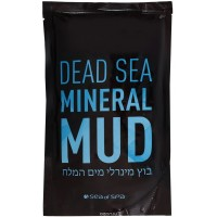 Грязь Мертвого моря Натуральная